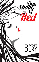 Newest novel: ONE SHADE OF RED