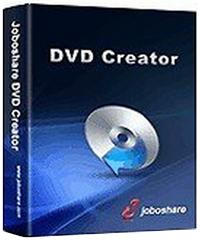 Joboshare DVD Creator 3.5.0 Build 0708 Multilingual