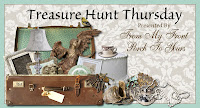 From My Front Porch To Yours- Treasure Hunt Thursday Link Party