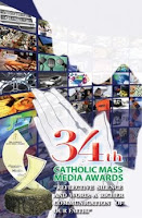 34th Catholic Mass Media Awards (CMMA) 2012 Winners