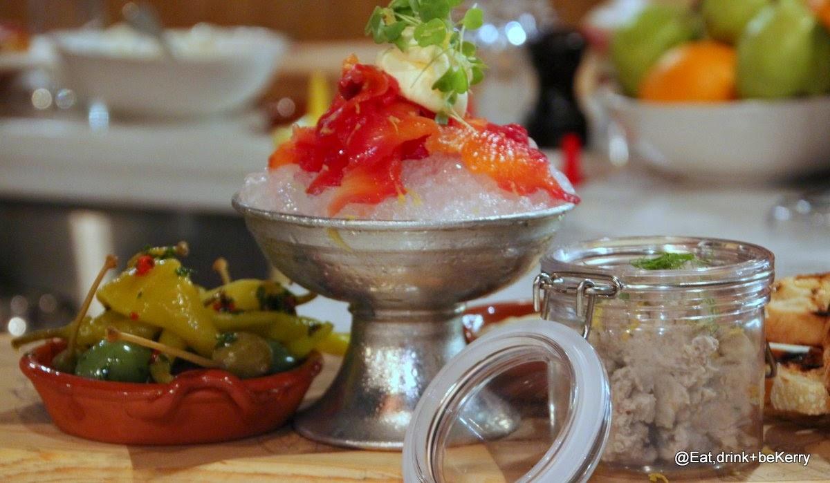 Crispy Eggplant Fritters With Smoked Mozzarella Recipes — Dishmaps