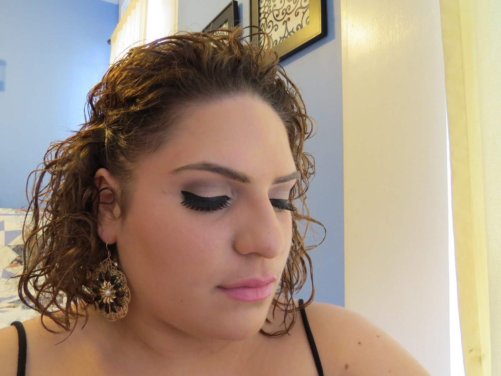 Natural Prom Makeup Natural prom makeup look 2013