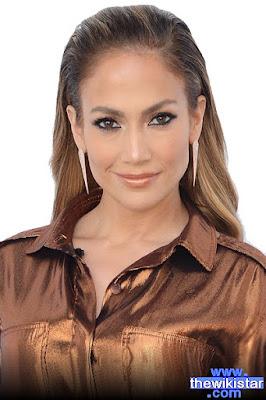 النجمة الأمريكية جينيفر لوبيز Jennifer Lopez