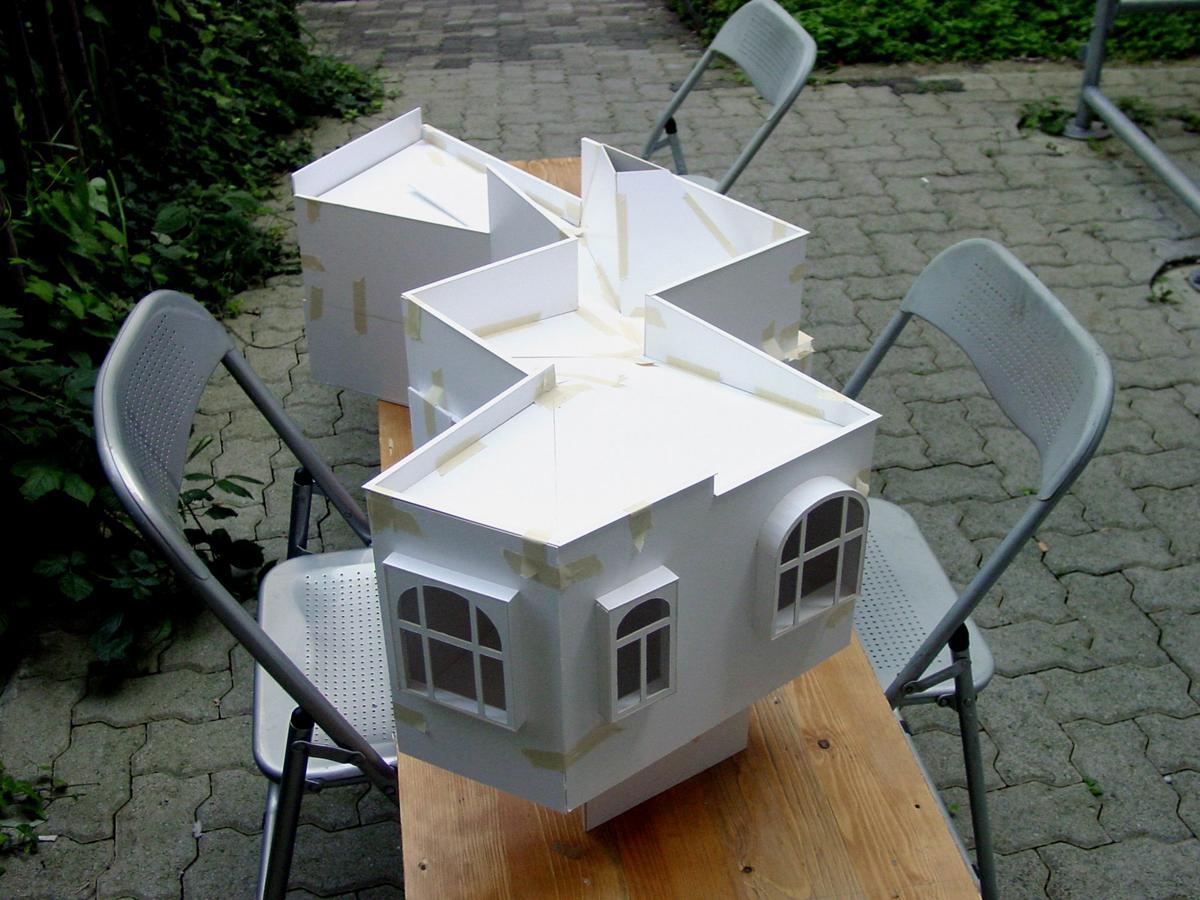 Suche Architekten saarinen architekten a f a s i a