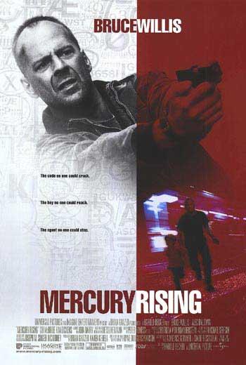 Mercury Rising คนอึดมหากาฬ ผ่ารหัสนรก - ดูหนังใหม่,หนัง HD,ดูหนังออนไลน์,หนังมาสเตอร์