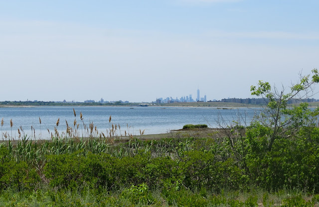 Jamaica Bay, New York
