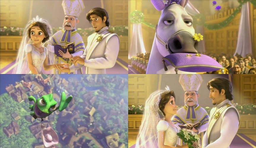 tangled ever after hd 1080p