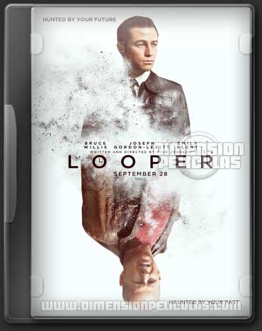 Looper (HDRp Inglés Sbitulada) (2012)