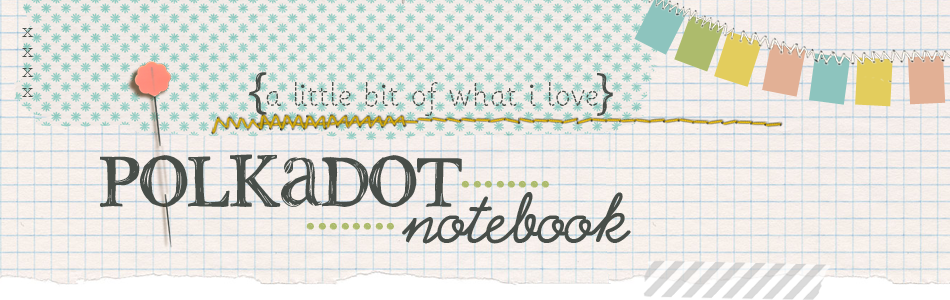 Polkadot Notebook