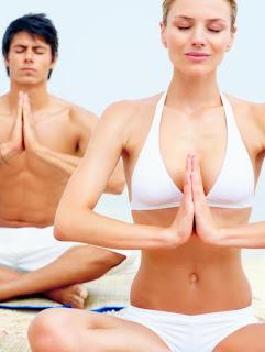 Goodlife Fitness Hot Yoga