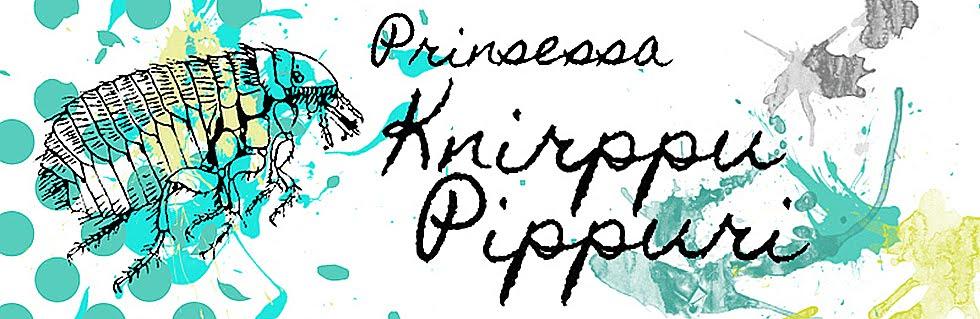Prinsessa Knirppu Pippuri