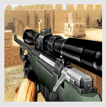free games shooting sniper