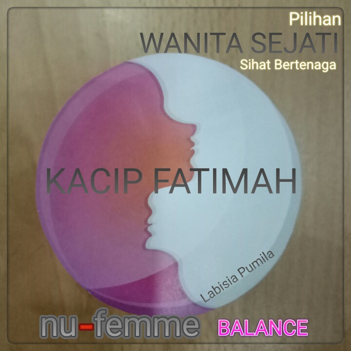 Kacip Fatimah 'labisia pulima' Women Health And Nu-Prep Wanita