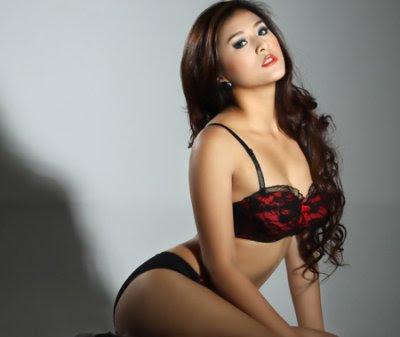 Junny Thao-Vietnamese Hot Girl