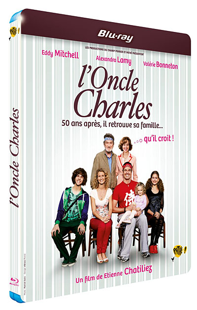 L'Oncle Charles 2012 FRENCH [BluRay 1080p] [MULTI]