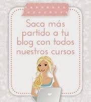 ♥ Saca partido a tu blog