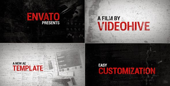 VideoHive Evidence