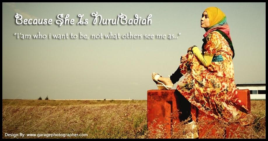 NurulBadiah Lai