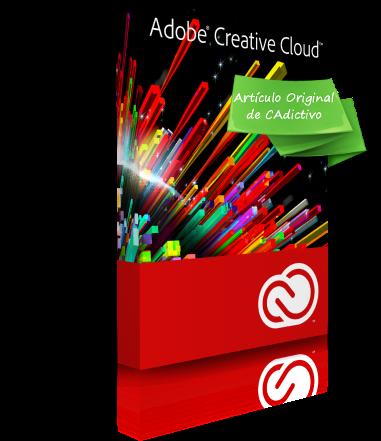 Adobe Creative Cloud – Todas las aplicaciones Adobe CC + Activación ( Key Gen)