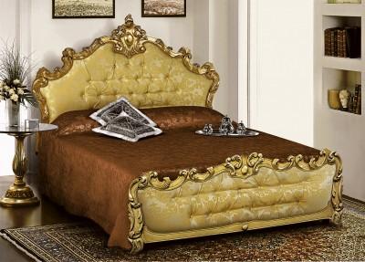 Letto In Stile Barocco Camera da letto in stile barocco interior