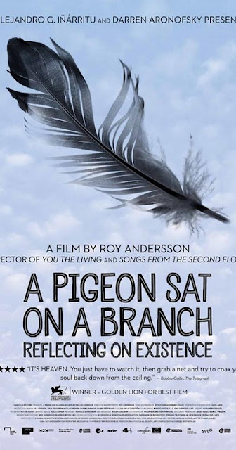 A Pigeon Sat on a Branch Reflecting on Existence (2014) ταινιες online seires xrysoi greek subs