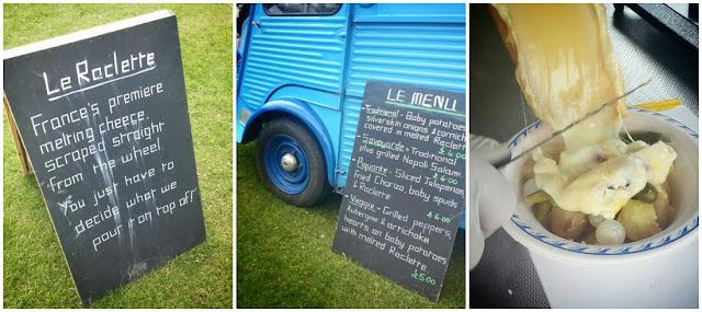 Food Events Oxfordshire. FoodieOnTour
