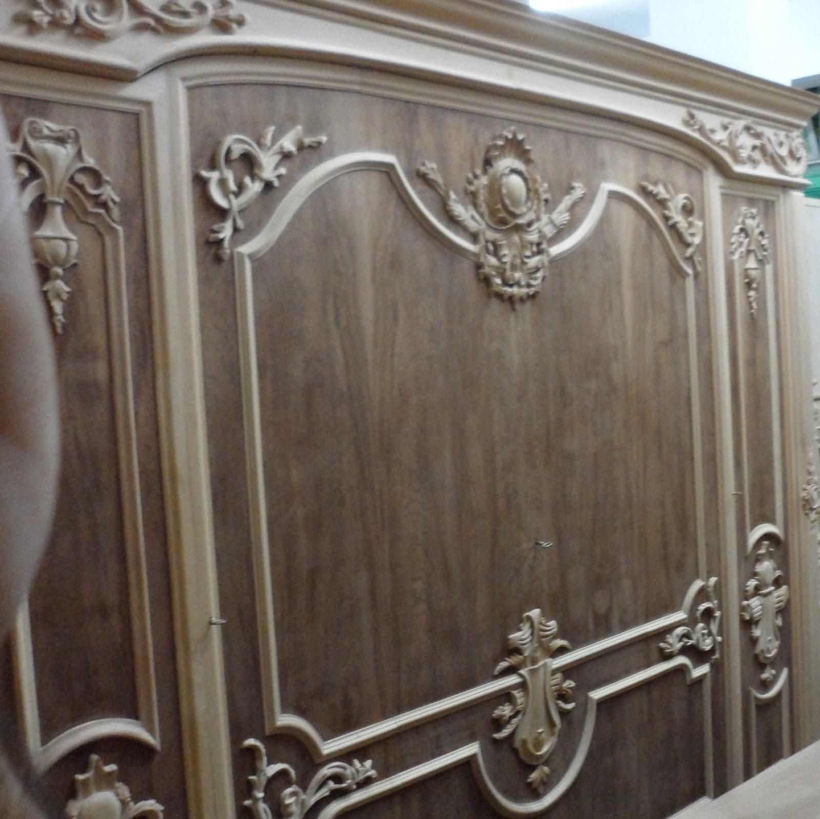 نوم وسفرة خشب ابيض للبيع | egyptian furniture