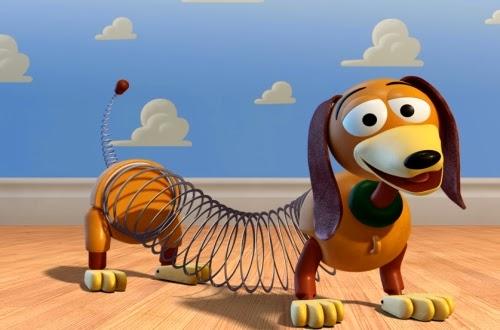 kaka evart s cachorro toy story
