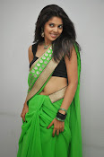 Sravya Sizzling photos at Kai Raja Kai Event-thumbnail-15