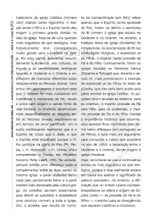 Credo niceno-constantinopolitano, no Laboratório da fé