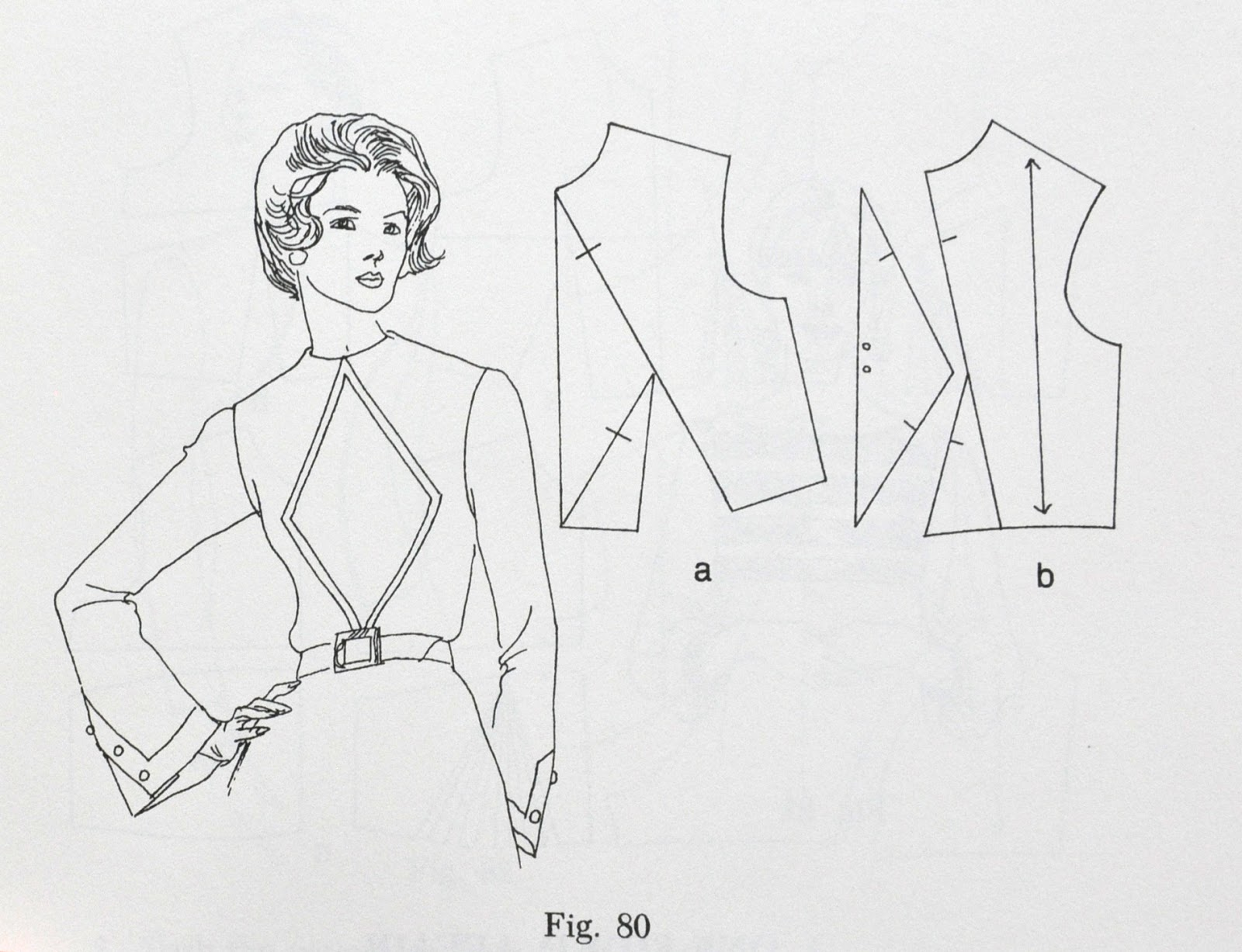Anneke Caramin: Book Review: Make your own Dress Patterns
