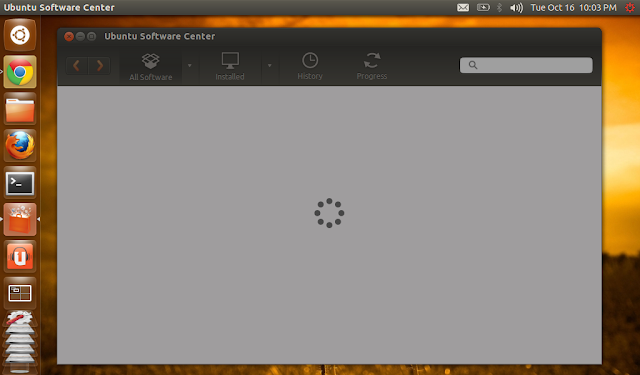 ubuntu 12.10 criticisms
