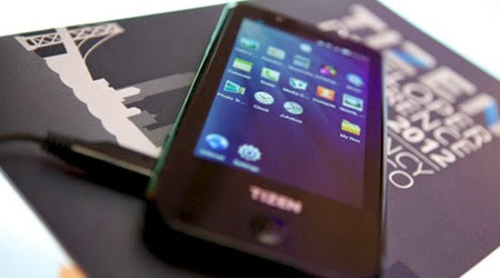 Samsung Launches Gadget Tizen in Second Quarter 2014