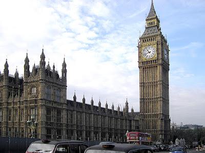Daftar Tempat Wisata Populer Di Inggris Dan Wajib Dikunjungi