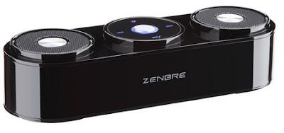 Zenbre SoundBank Z3