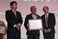 Penghargaan Toyota