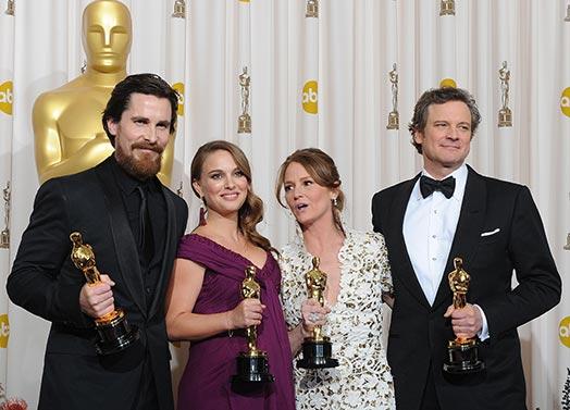 84 Премия Оскар 2012