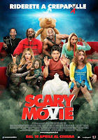 Scary Movie 5 streaming ITA