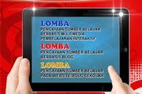 Lomba-blog-mpi-2012