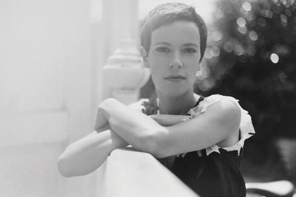 Diane Sagnier - Émily Loizeau - La Jazzette - Nancy Jazz Pulsations - Studio Shebam