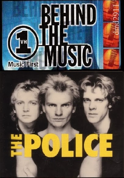 Behind the music - The Police