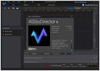 NEW! Cyberlink Director Suite 4 Incl Keygen