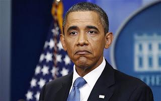 Presidente dos EUA ganha uma salário de 400 mil dólares...