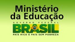 Portal do Ministério da Educação