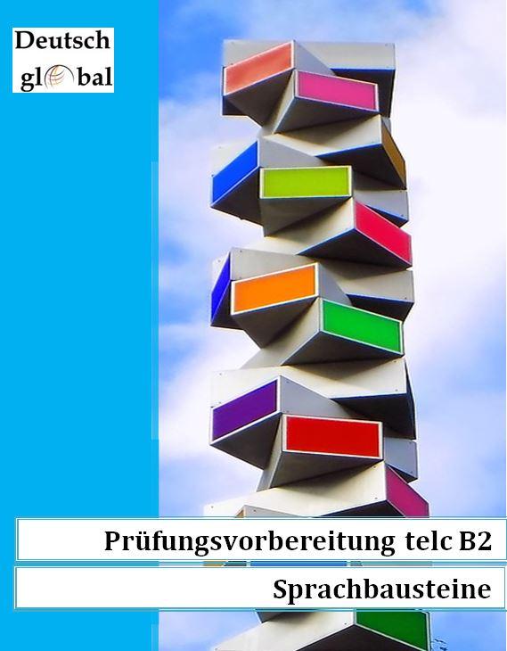 NEU! Prüfungsvorbereitung E-Book telc B2