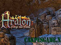 Aralon: Forge and Flame 3d RPG v2.2 Apk Mod Full OBB