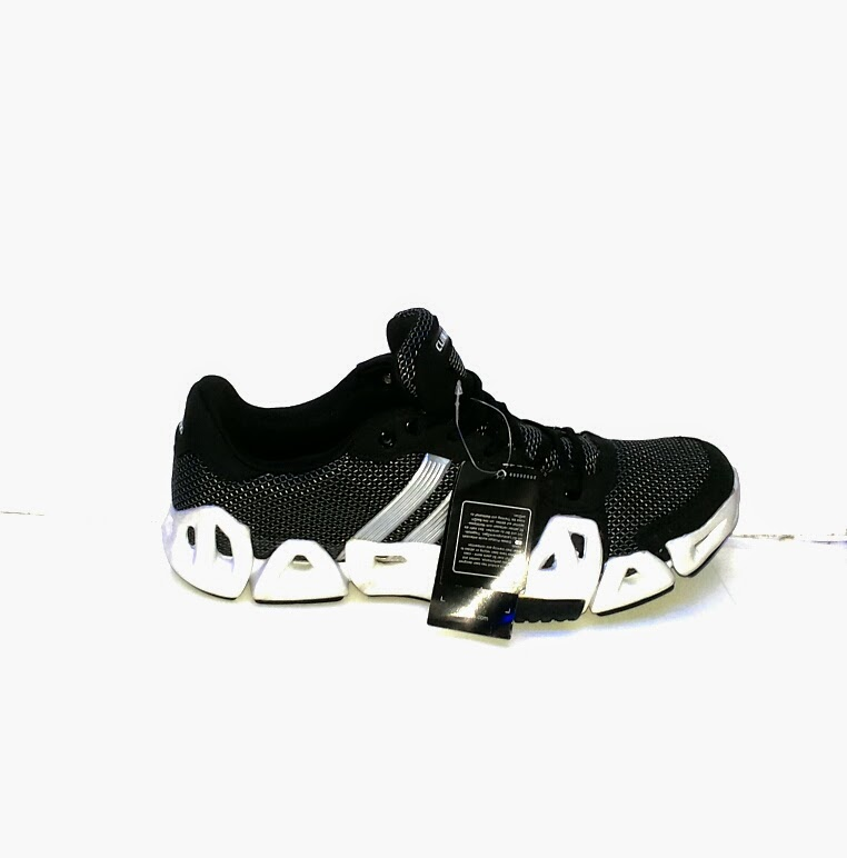 Sepatu Adidas Climacool Robot