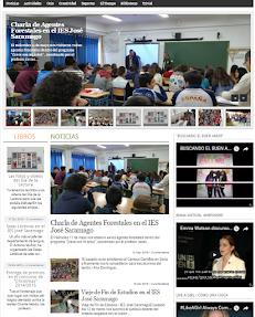 Diario Crónicas de la Comarca
