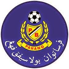 Senarai Pemain Pahang 2015