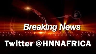 @HNNAfrica For Breaking News